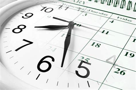 Time And Time Around dec turnaround time