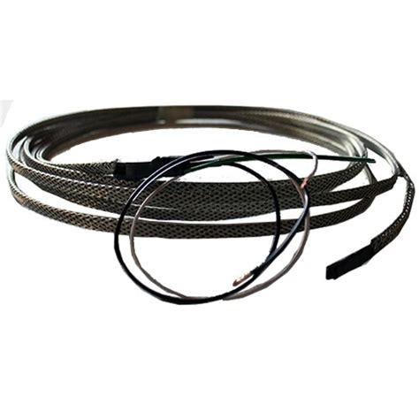 Kabel Heater door heater wire self regulating 226 in us cooler