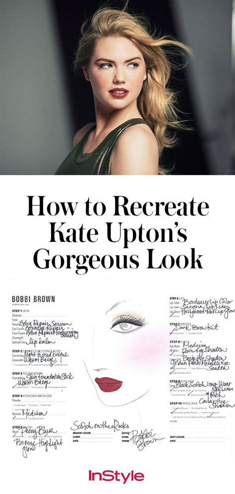 Kate Bosworths Gorgeous Brown Heloise by Recreate The Look From Kate Upton S Gorgeous Brown