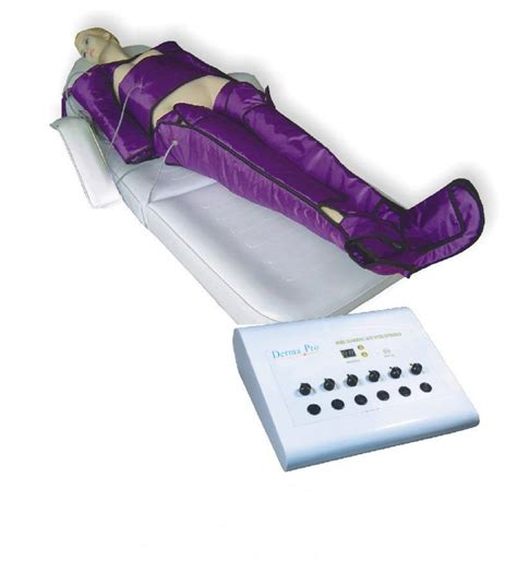 Slimming Suit Infrared derma pro professional