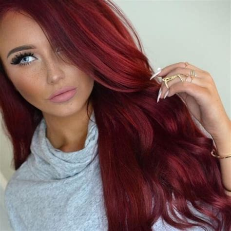 themes red colour best hair color for green eyes hot girls wallpaper