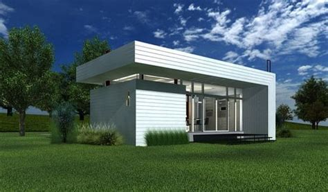 nano house nano living systems the world s smallest sustainable house ecofriend