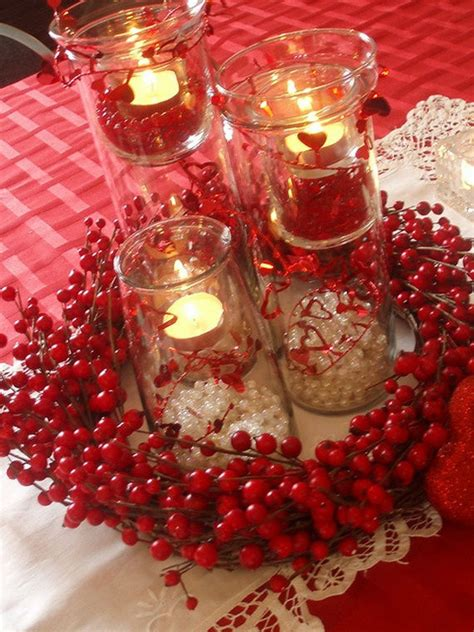 valentines day table decorations valentines 50 amazing table decoration ideas for s day