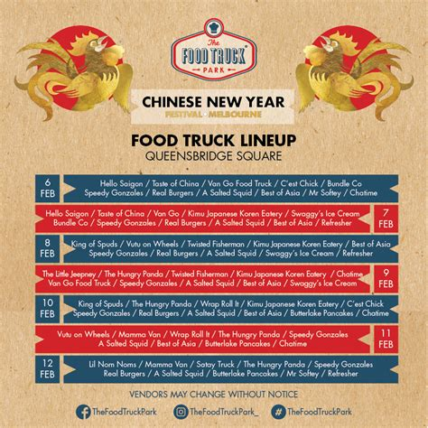 docklands new year food new year 2017 the food truck park