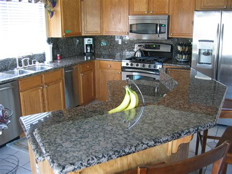 Granite Countertop Pictures Kitchen by Granite Countertops Fresno California Kitchen Cabinets