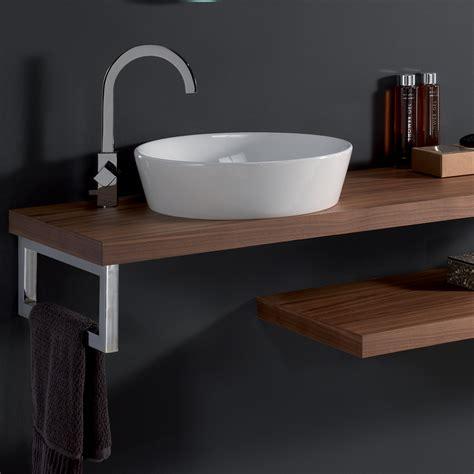 sink stand modern vessel sink stand