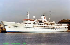 Passenger Cargo Liners Cargo Ship Passenger