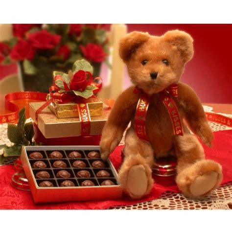 teddy bears for valentines teddy gift set walmart
