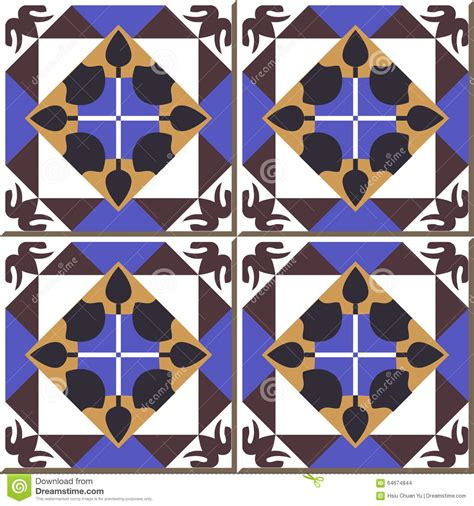 pattern tiles web vintage seamless wall tiles of square cross moroccan