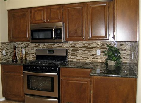lowes backsplash tile kitchen ideas with silver