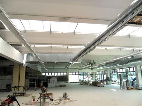 sede centrale conad clienti tecnodelta