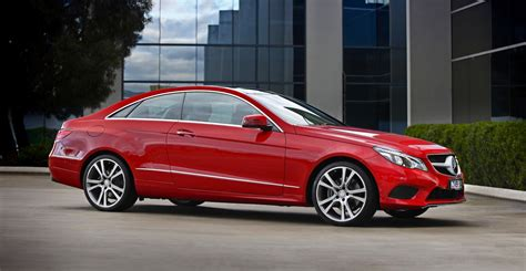 convertible mercedes red mercedes benz e class coupe and convertible review caradvice