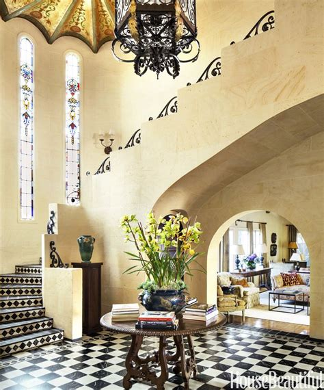 interior design for a 1920 s spanish revival house muse 118 best staircases images on pinterest railings