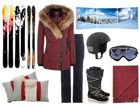 tesettuer kayak tatili kombinleri  resimlerle