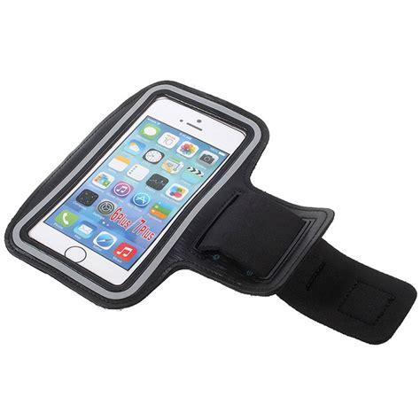 Sports Armband For Iphone 6 7 8 bra 231 adeira desportiva para iphone 6 plus 6s plus 7 plus 8 plus preto