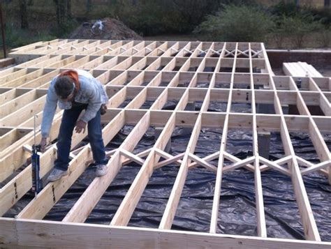 how to frame a floor a guide to choosing your floor framing system pacific homes