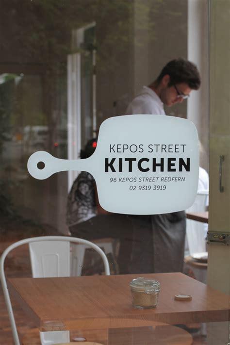 Kepos Kitchen Menu by Kepos Kitchen Sydney