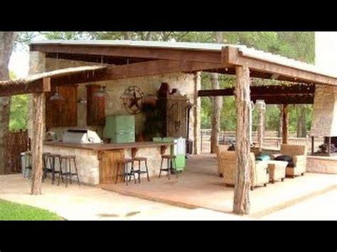 cuisine ext駻ieure 40 cuisine ext 233 rieure et barbecue id 233 es 2017 et