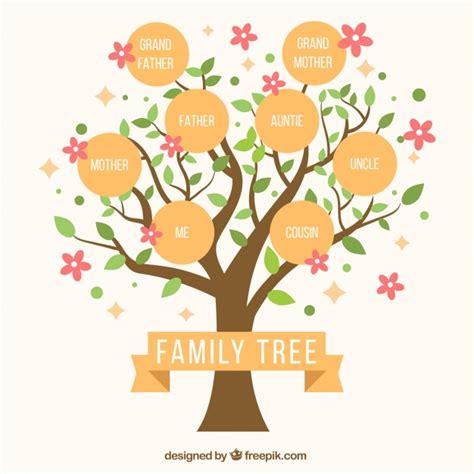 familia rosas wwwgenealogcl arbol genealogico fotos y vectores gratis