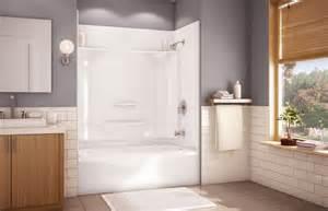 essence ts 6032 alcove tub showers maax bath inc