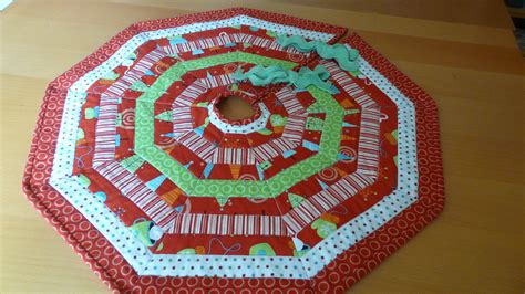 week 2 of my christmas challenge mad about patchwork