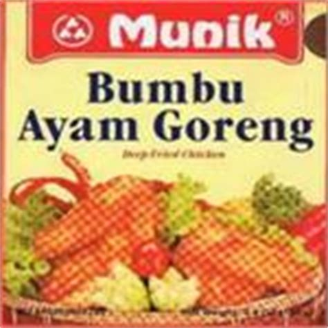 Kokita Bumbu Rendang Padang 180g bumbu ayam goreng fried chicken 180 gr by munik