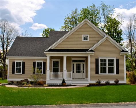 Small Ranch House Curb Appeal Save Email