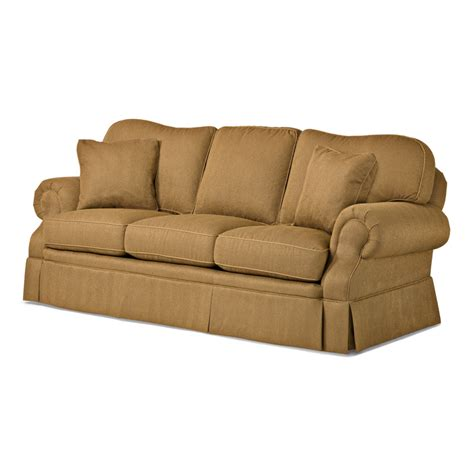 hancock and moore sofa hancock and moore 1514 evening sofa discount furniture at