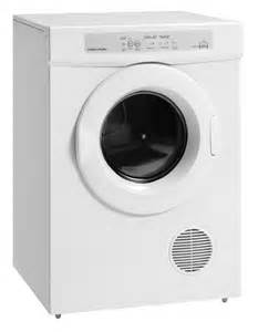 Clothing Dryer De45f56ew1 Fisher And Paykel Clothes Dryer The Electric