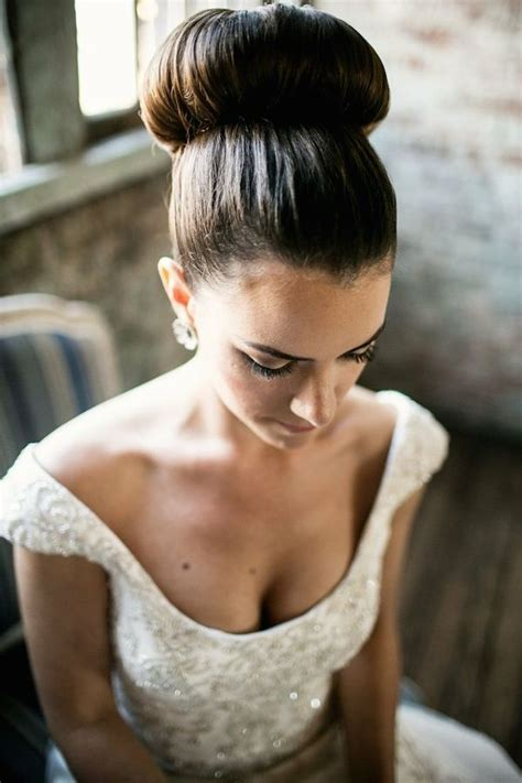 Wedding Hair Bun Extensions by Hair Envy Wedding Hair Extensions By Percy Handmade