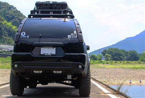 Rack Steer Nissan X Trail T31 x trail t31 roof racks cosmecol