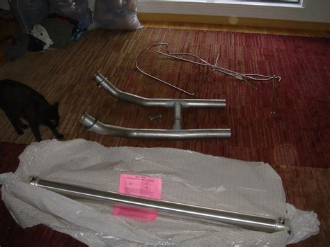Rack Test Headers by Shorty Headers With Rack Pinion Vintage Mustang Forums