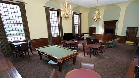Mba Common Room Msb by Hamilton About Us Harvard Business School