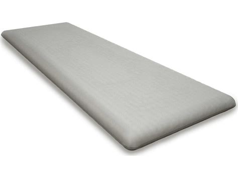 bench replacement cushions polywood 174 traditional garden replacement bench cushion