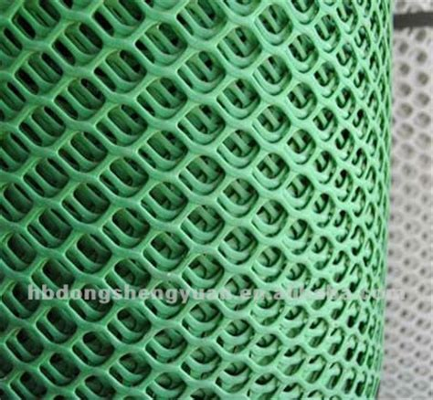 General Care Water Bag Green plastic flat net turf reinforcement mesh grass protection
