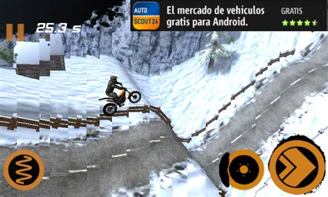 Motorrad Trial Xtreme by Trial Xtreme 2 Winter Android Descargar