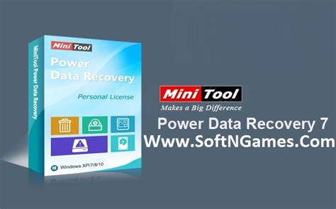 minitool data recovery software full version free download minitool power data recovery serial key 7 0 crack download