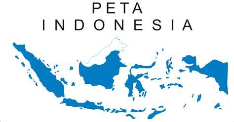 tutorial menggambar peta indonesia gambar gambar peta indonesia warna merah putih bliblinews