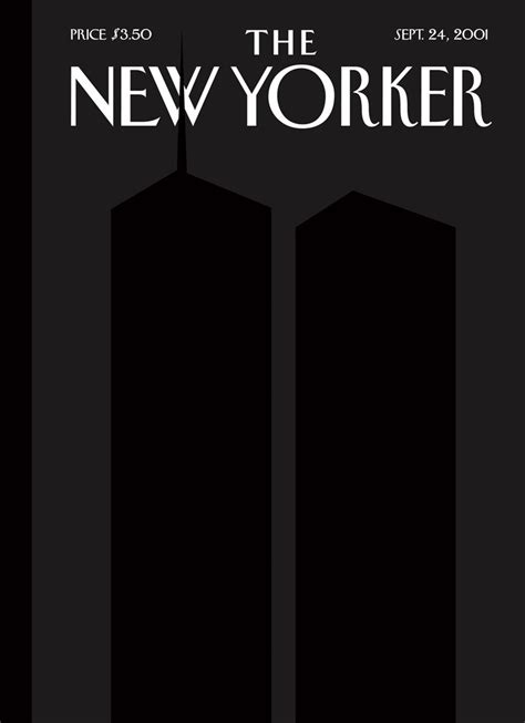 Vanity Artist 9 11 New Yorker Covers The New Yorker
