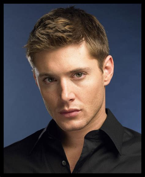 jensen ackles haircut jensen ackles dean winchester haircut why do we love it