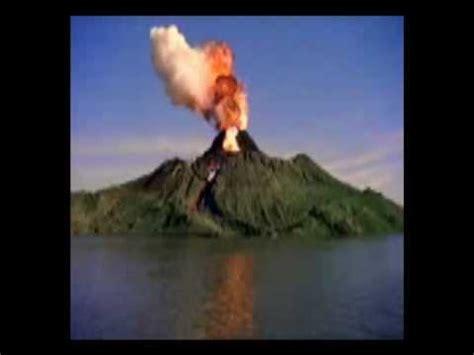 imagenes de desastres naturales volcanes desastres naturales volcanes y tsunami youtube