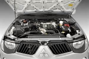 Motor Mitsubishi L200 Mitsubishi L200 Tritron Mundoautomotor