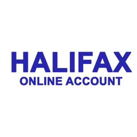 halifax bank on line www halifax co uk sign in to halifax account