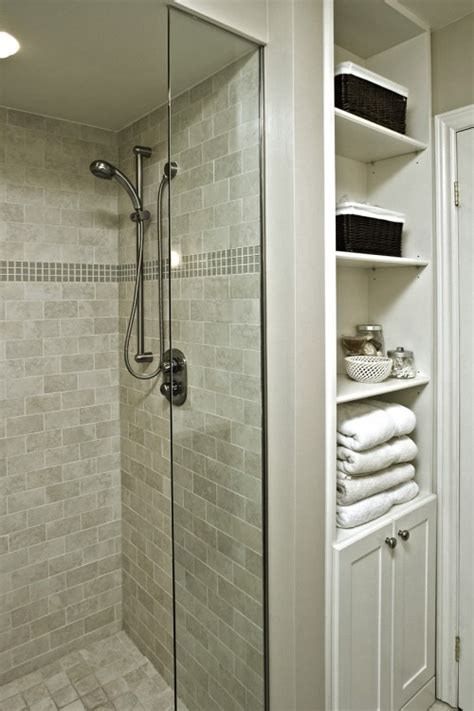 modern bathroom storage ideas storage silver spray