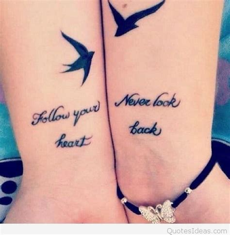 funny tattoo quotes friendship quote quote