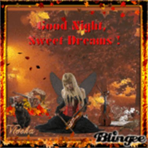 gif good night wallpaper autumn good night pictures p 1 of 8 blingee com