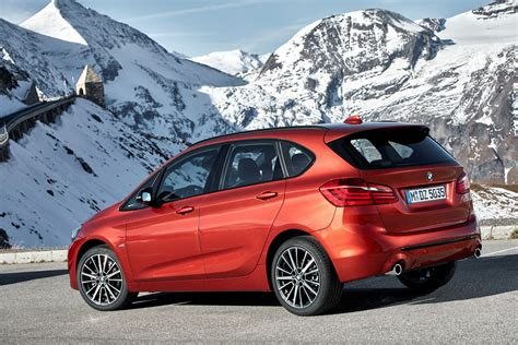 Bmw Active Tourer 2020 by Bmw Facelifts 2 Series Active Tourer And Gran Tourer For
