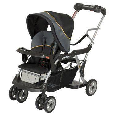 the l stand coupon sale alert baby trend sit n stand stroller only 99 at