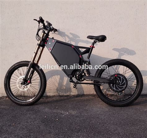 high performance electric bike china supplier high performance 5000w electric bike