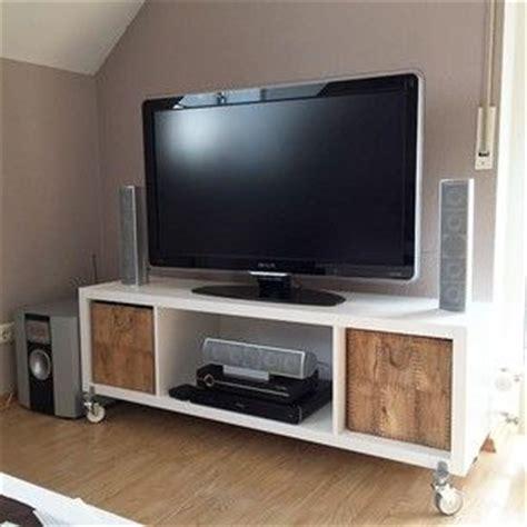 Ikea Kallax TV furniture   Entertainment Centers